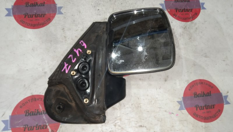 Зеркало Nissan Vanette SK82MN правое 6427