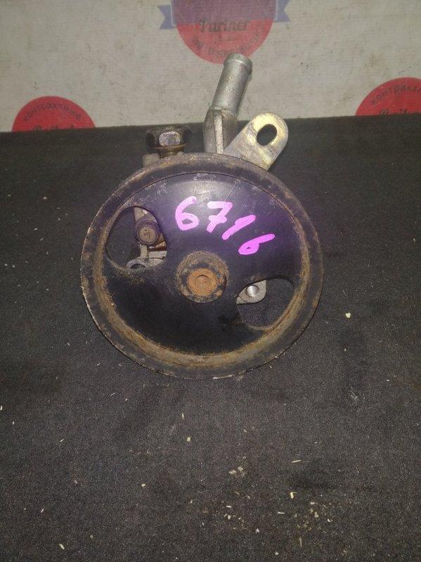Гидроусилитель Nissan Sunny QG15DE 6716