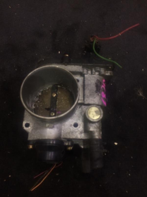 Заслонка дроссельная Toyota 1JZ-FSE 6820