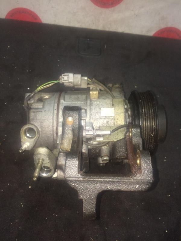 Компрессор кондиционера Toyota 1JZ-FSE 6820