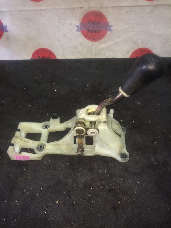 Рычаг переключения кпп Toyota Carina ST215 3S-FE 1997 6712
