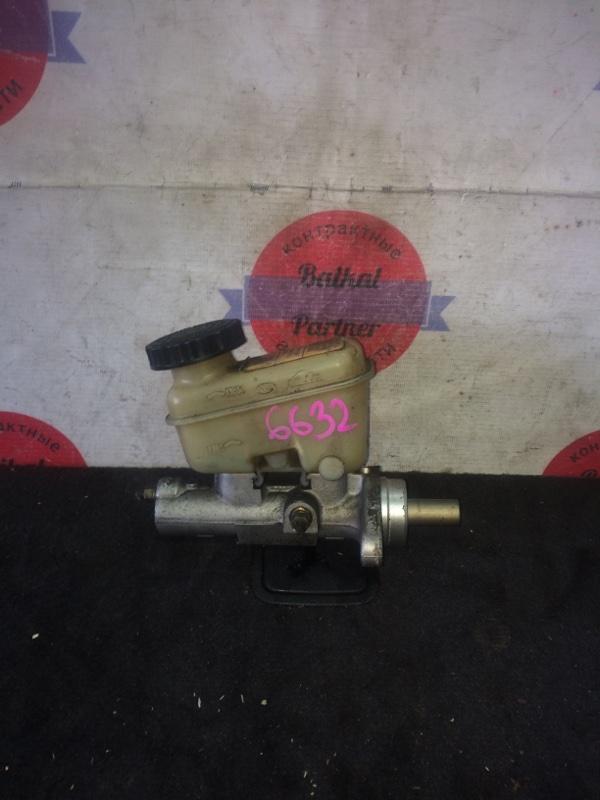 Главный тормозной цилиндр Mazda Tribute EPFW AJ 6632