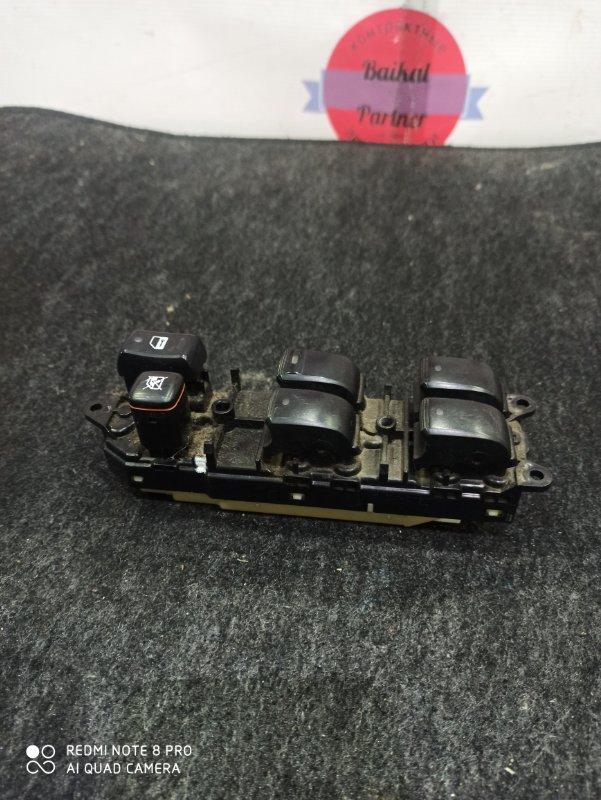Блок управления стеклами Toyota Ist NCP60 2002 6744