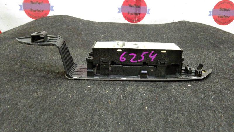 Блок управления стеклами Nissan Murano TZ50 2004 6254