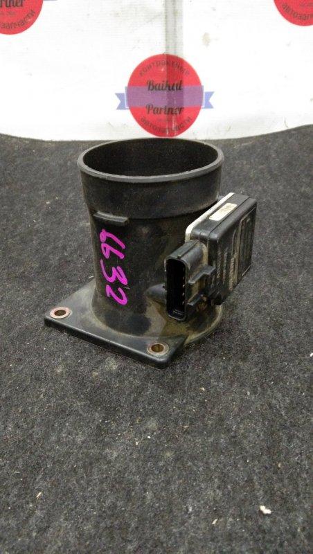 Датчик расхода воздуха Mazda Tribute EPFW AJ 6632