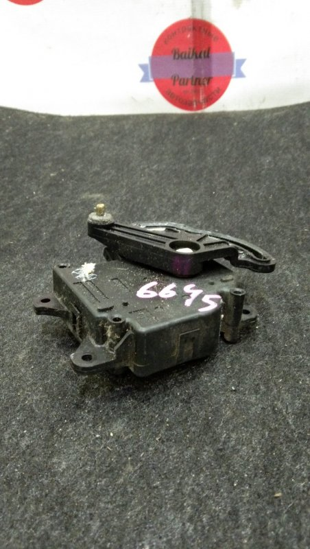 Привод заслонки отопителя Toyota Alphard ANH15W 2002 6645