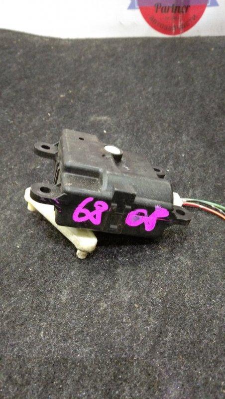 Привод заслонки отопителя Nissan Primera TP12 QR20DE 6808