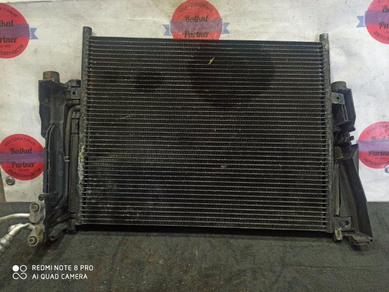 Радиатор кондиционера Bmw 3-Series E46 1998 6624