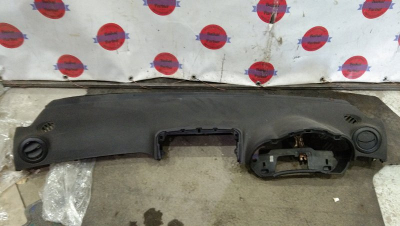 Airbag пассажирский Toyota Caldina AZT241W 1AZ-FSE 2003 6405
