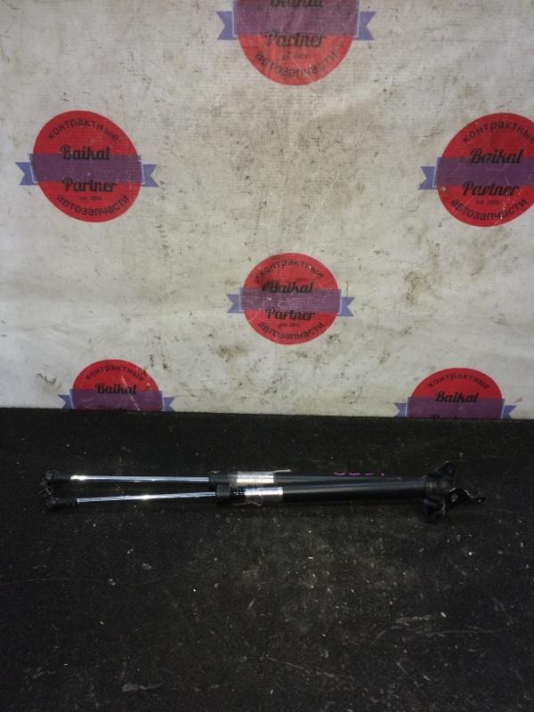 Амортизаторы 5й двери Honda Fit GE7 6634