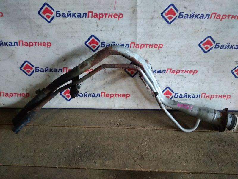Горловина топливного бака Subaru Impreza GH3 20321