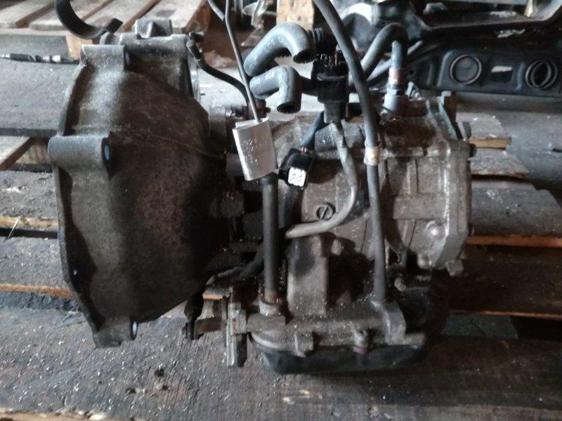 Акпп Nissan Otti H92W 3G83 2008 F3A11