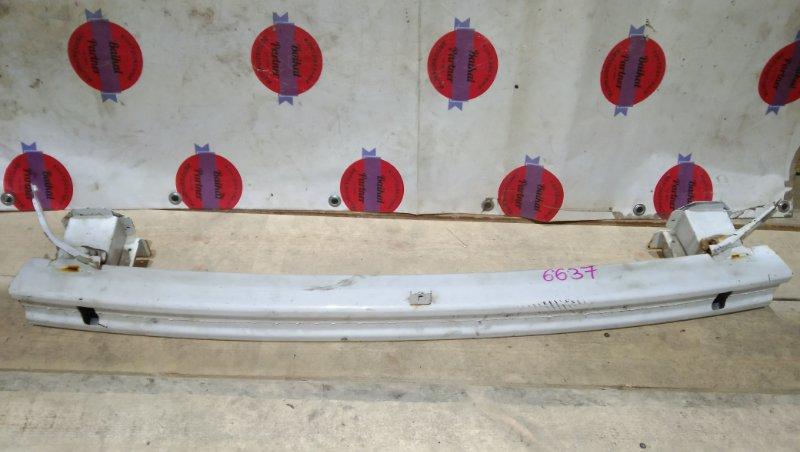 Усилитель бампера Honda Domani MB3 1997 передний 6637