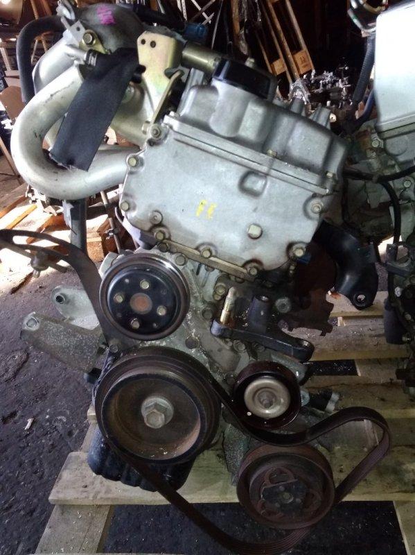 Двигатель Nissan Sunny FNB15 QG15DE 20217
