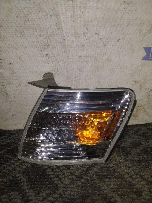 Габарит Toyota Cresta GX105 1998 передний левый 22-299