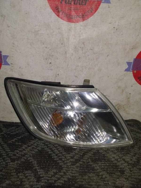 Габарит Toyota Windom MCV21 2MZ-FE 2001 правый 3363