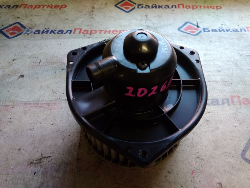 Мотор печки Nissan Largo VNW30 CD20