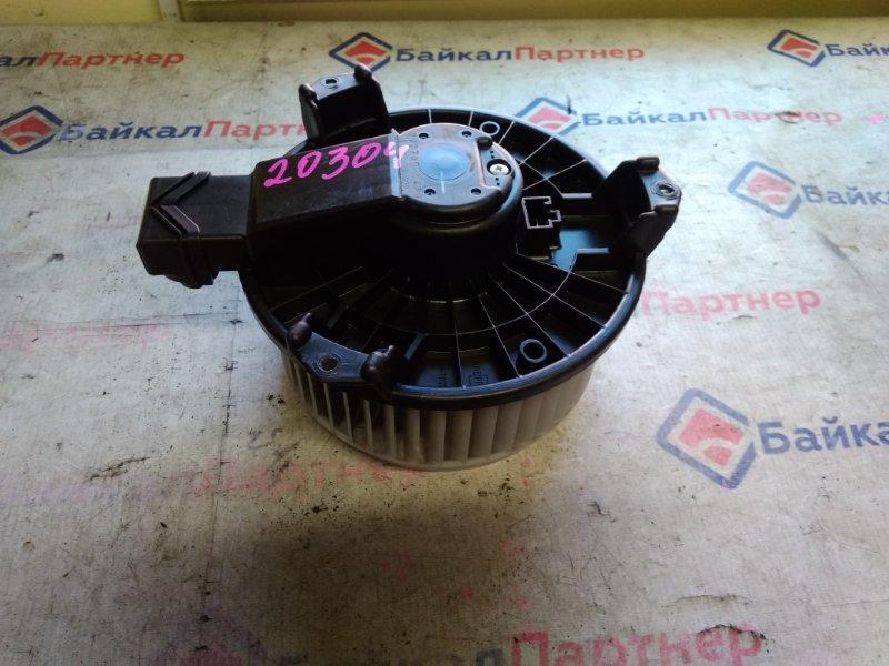 Мотор печки Honda Civic FD1 R18A