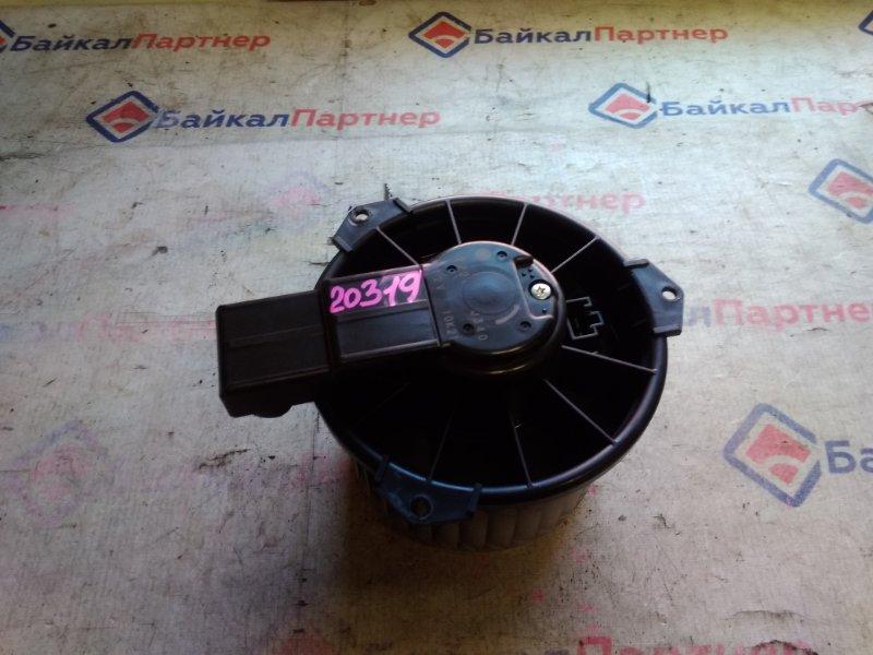 Мотор печки Nissan Otti H92W 3G83 2008