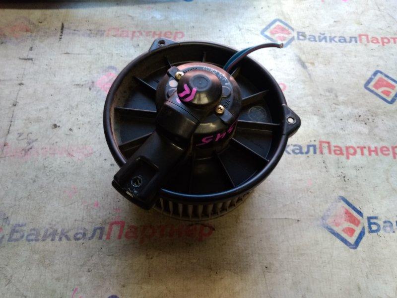 Мотор печки Toyota Hiace KZH106V