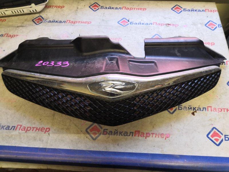 Решетка радиатора Toyota Ractis NCP105 2006 20333