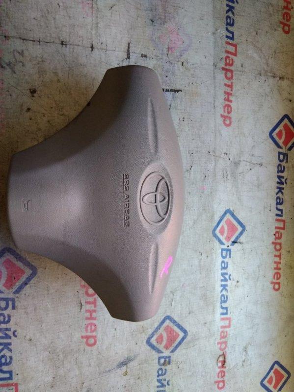 Airbag на руль Toyota Platz NCP16 20296