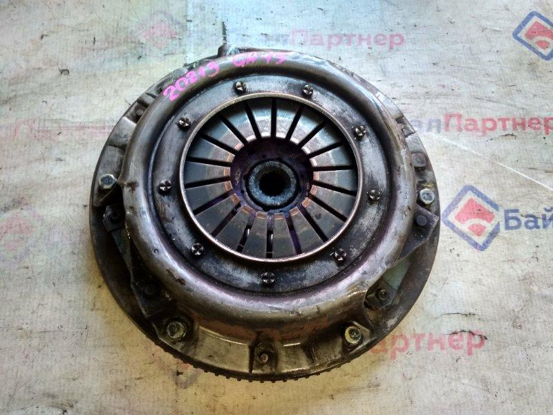 Корзина сцепления Nissan Wingroad WFNY10 GA15DE 1996 20213