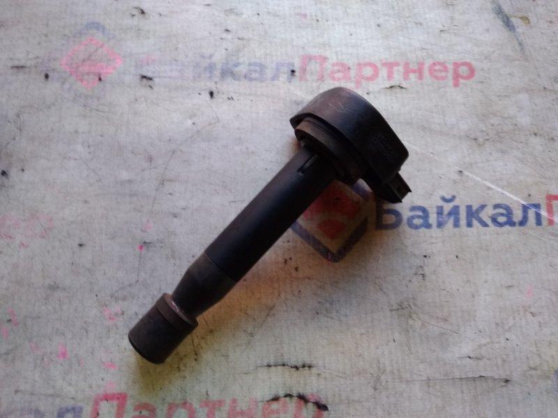Катушка зажигания Honda Saber UA4 J25A CM11-207A