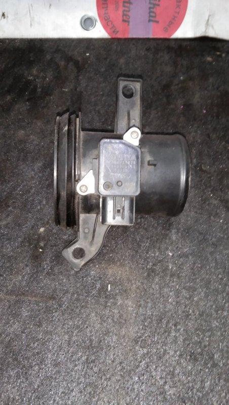 Датчик расхода воздуха Toyota Alphard ANH15W 2AZ-FE 2002 6645