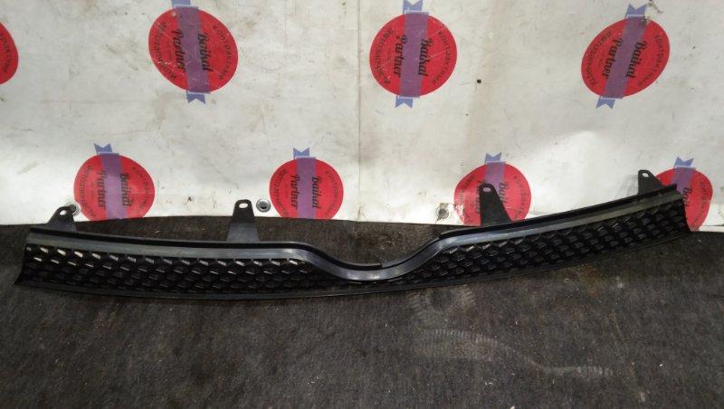 Решетка радиатора Toyota Sienta NCP81G 1NZ-FE 2004 6622