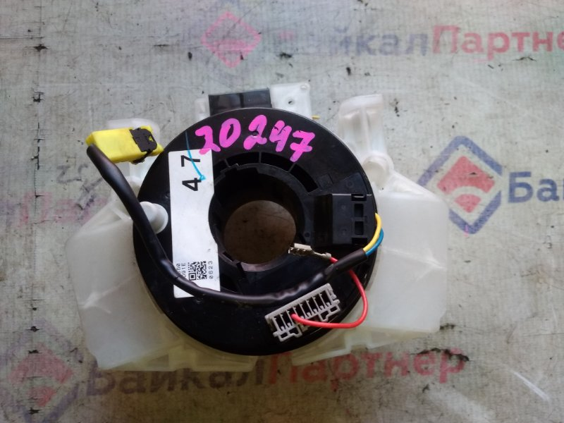 Srs кольцо Nissan Tiida C11 20247