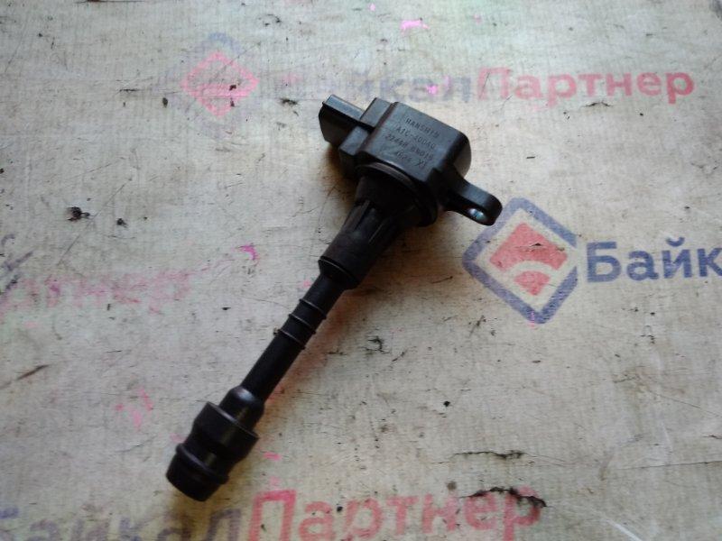 Катушка зажигания Nissan Sunny FNB15 QG15DE 22448 6N015