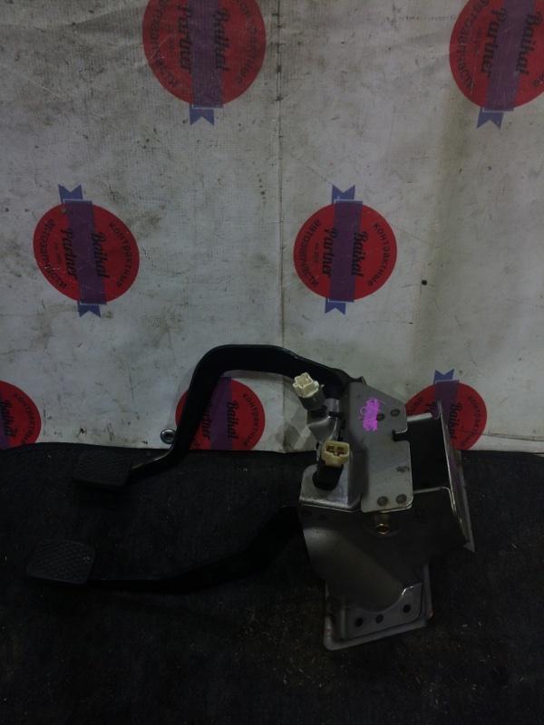 Педаль сцепления Suzuki Jimny JB23W K6A 6656