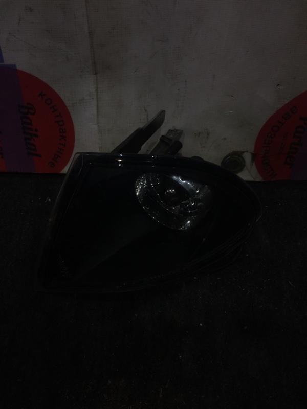 Габарит Bmw 3-Series E46 1998 левый 6624