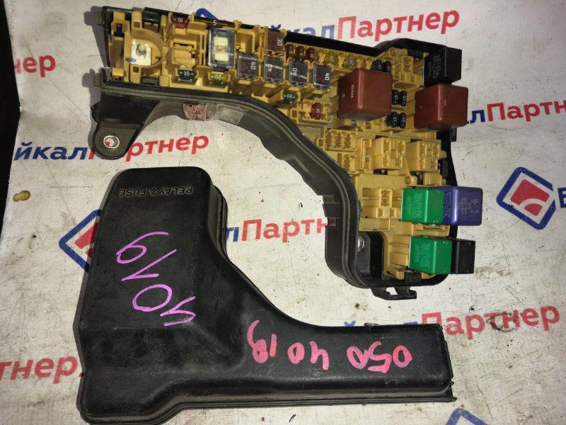Блок предохранителей Toyota Mark Ii GX110 1G-FE 2000 4019