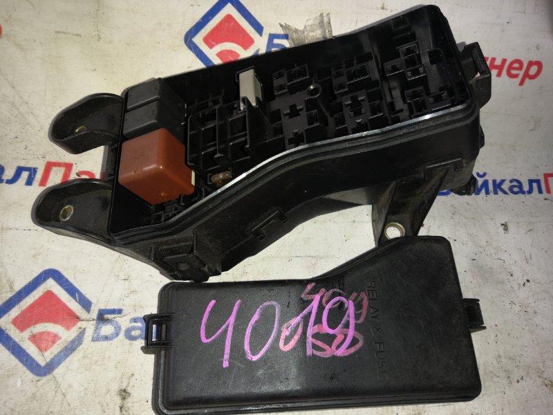 Блок предохранителей Toyota Mark Ii GX110 1G-FE 4019