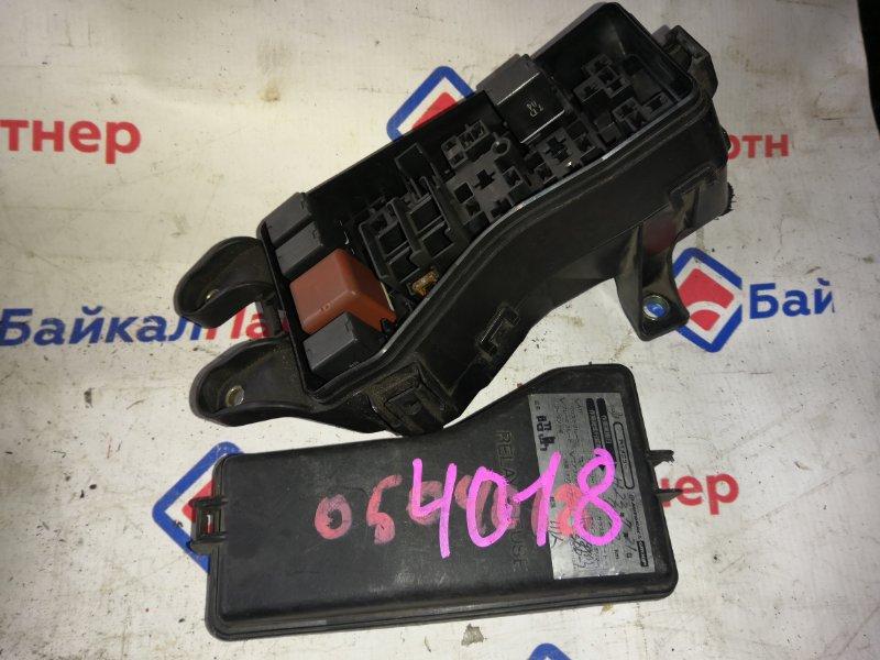 Блок предохранителей Toyota Mark Ii Wagon Blit GX110W 1G-FE 4018