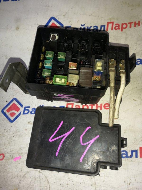 Блок предохранителей Honda Cr-V RD1 B20B 2000 44