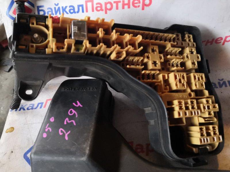 Блок предохранителей Toyota Mark Ii GX115 1G-FE 2394