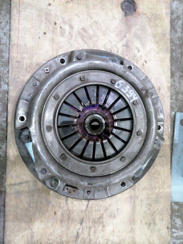 Корзина сц.+диск Nissan Ad VFNY10 GA15DE 6394