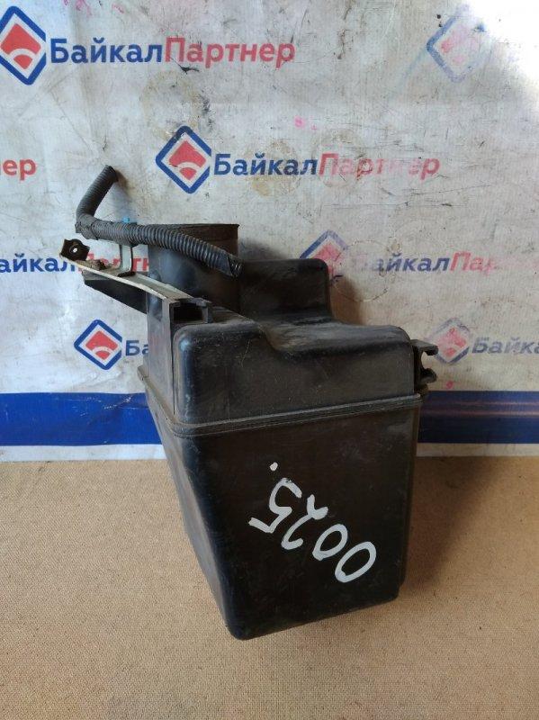Резонатор воздушного фильтра Toyota Carina AT192 5A-FE 0025