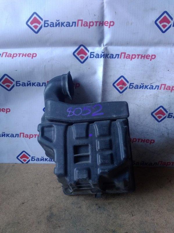 Резонатор воздушного фильтра Toyota Carina Ed ST183 1991 8052