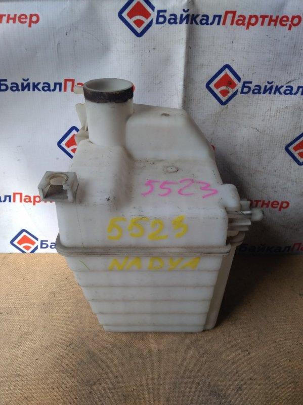 Резонатор воздушного фильтра Toyota Nadia SXN10H 1998 5523