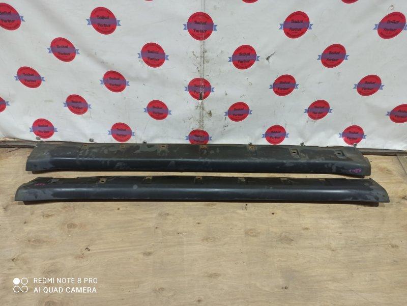 Накладка на порог Honda Cr-V RD1 B20B 1998 6873