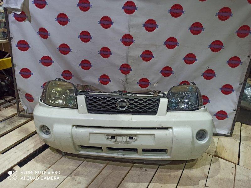 Ноускат Nissan X-Trail NT30 QR20DE 2004 6959