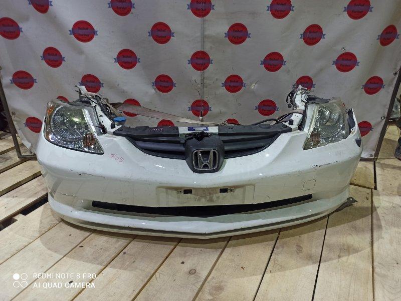 Ноускат Honda Fit Aria GD6 7105