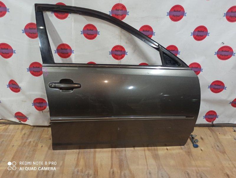 Дверь Toyota Camry ACV30 2AZ-FE 2001 передняя правая 6917