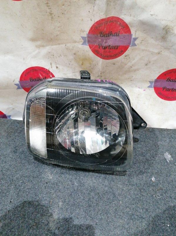 Фара Suzuki Jimny JB23W K6A правая 100-32647