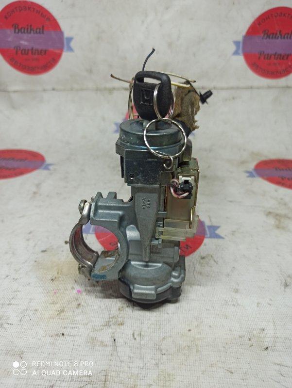Замок зажигания Honda Inspire UA4 J25A 1999 6942
