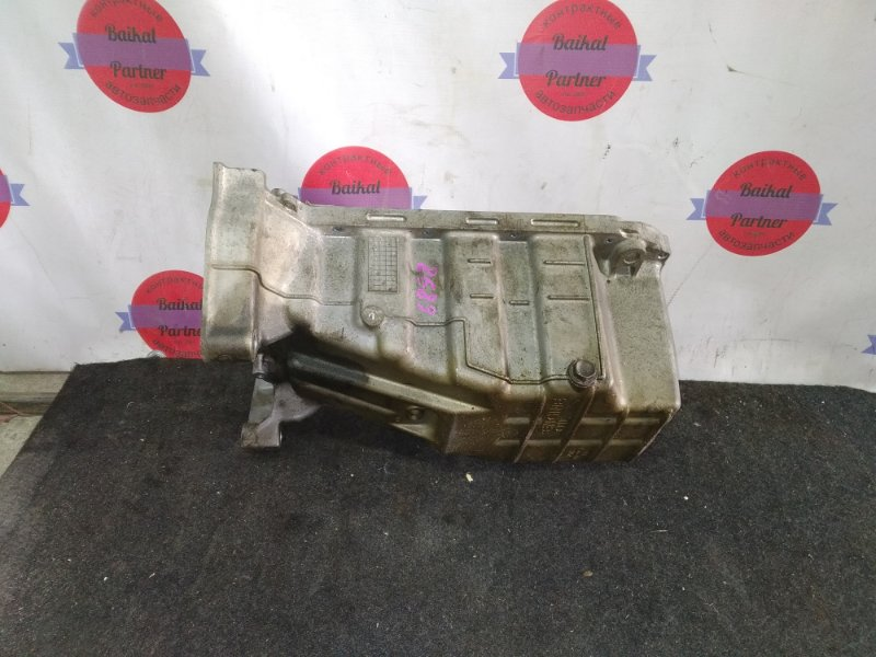 Поддон Honda Fit GD1 L13A 2002 6898